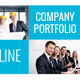 Company Portfolio or Product Promotion - VideoHive Item for Sale