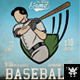 Indie Baseball Flyer - GraphicRiver Item for Sale