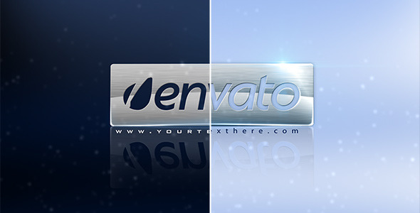 After Effects Project - VideoHive Light Bang Logo Opener AE CS4 116689