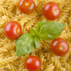 home made noodle and tomato - PhotoDune Item for Sale