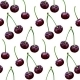 Cherries - GraphicRiver Item for Sale