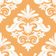 Orange Swirl Pattern - GraphicRiver Item for Sale