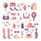 Woman Accessories - GraphicRiver Item for Sale