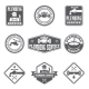 Plumbing Service Badges - GraphicRiver Item for Sale