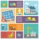 Construction Icons Set - GraphicRiver Item for Sale