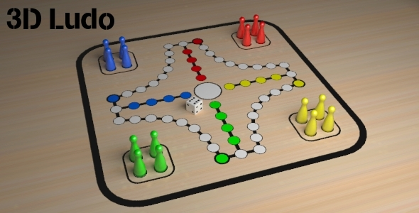 3D Ludo - Board Game - Unity Forum