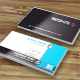 Corporate Business Card Design SS4 - GraphicRiver Item for Sale