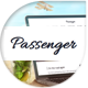 Passenger - Travelers WordPress Theme - ThemeForest Item for Sale