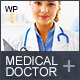 MedicalDoctor - WordPress Theme For Medical - ThemeForest Item for Sale