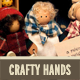 Crafty Hands�??Courses, Training, Workshops WP Theme