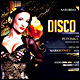 Disco Nights Poster/Flyer - GraphicRiver Item for Sale