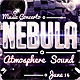 Nebula Music Flyer