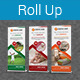 Multi-Purpose Business Roll-Up Banner Vol-14 - GraphicRiver Item for Sale
