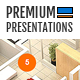 Premium Presentations - CodeCanyon Item for Sale
