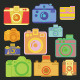 Camera - GraphicRiver Item for Sale