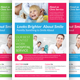 Dental Care Flyers Bundle Template - GraphicRiver Item for Sale