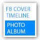 Facebook Timeline Cover Photo Album - GraphicRiver Item for Sale