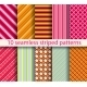 10 Seamless Patterns - GraphicRiver Item for Sale