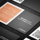 Creative Corporate Business Card Template - GraphicRiver Item for Sale