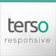 Terso - Responsive BuddyPress + bbPress Theme - ThemeForest Item for Sale