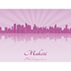 Makati Skyline - GraphicRiver Item for Sale