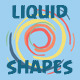 Liquid Shapes Logo - VideoHive Item for Sale