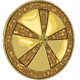 Golden Shield - GraphicRiver Item for Sale