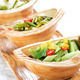 Chinese Food: Salad made of cucumber and garlic sprout - PhotoDune Item for Sale
