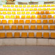 Outdoor Stage With Empty Seats - VideoHive Item for Sale
