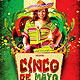 5 de Mayo - GraphicRiver Item for Sale