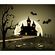 Halloween Theme From Castle - GraphicRiver Item for Sale
