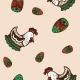 Seamless Easter Pattern. - GraphicRiver Item for Sale