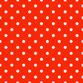 Seamless polka dot pattern - PhotoDune Item for Sale