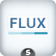 Flux PowerPoint Presentation Template - GraphicRiver Item for Sale