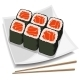 Sushi - GraphicRiver Item for Sale