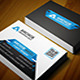 Corporate Business Card 0012 - GraphicRiver Item for Sale