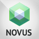 Novus | Premium Multi-Purpose Wordpress Theme - ThemeForest Item for Sale