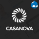 Casanova - Responsive Multi-Purpose Drupal Theme