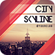 City Skyline Flyer - GraphicRiver Item for Sale