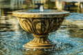 Old stone fountain - PhotoDune Item for Sale