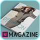 A5 Fashion Magazine Indesign - GraphicRiver Item for Sale