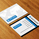 Corporate Business Card AN0353 - GraphicRiver Item for Sale