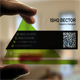 Transparent Business Card - GraphicRiver Item for Sale