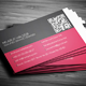 Creative Personal Business Card Template - GraphicRiver Item for Sale