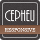 Cepheu - Responsive Prestashop Theme - ThemeForest Item for Sale