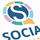 Social S Letter Logo - GraphicRiver Item for Sale
