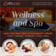 Spa Studio Flyer 20 - GraphicRiver Item for Sale