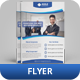Corporate Flyer Template Vol 13 - GraphicRiver Item for Sale