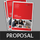 Project Proposal-2 - GraphicRiver Item for Sale