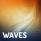 10 Abstract Waves Backgrounds - GraphicRiver Item for Sale